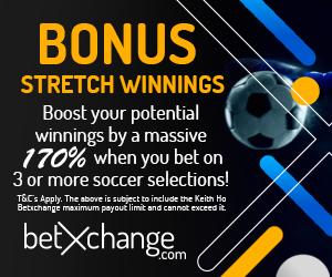 BetXchange 300 x 250 ROS