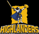 Highlanders Super Rugby