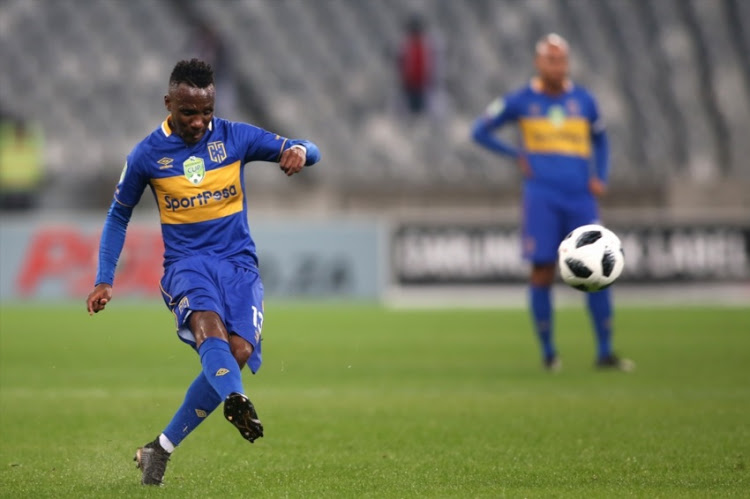 Amazulu v Cape Town City Telkom Knockout Preview