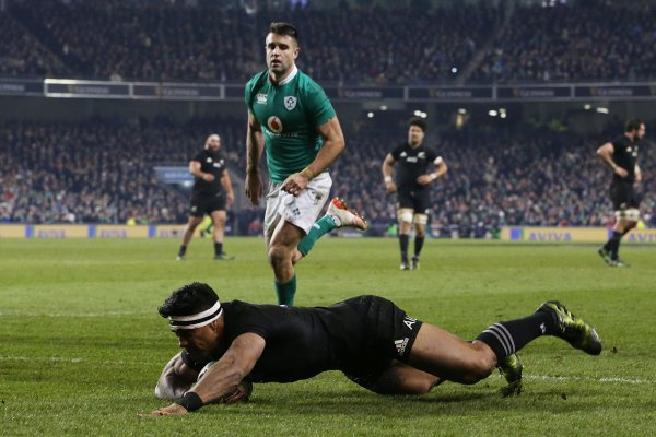 International Rugby Recap & Week 4 Handicaps