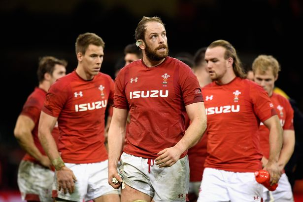 Wales v Springboks International Rugby Preview