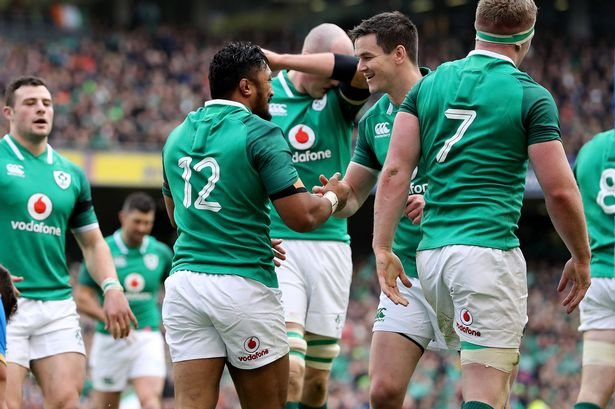 6 Nations Rugby Outright Preview