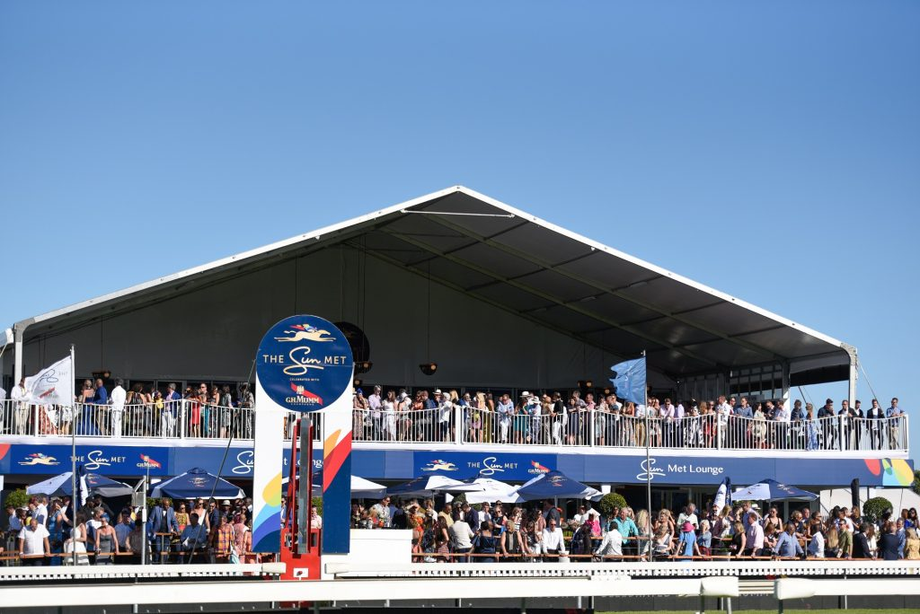SunMet Ante Post Betting